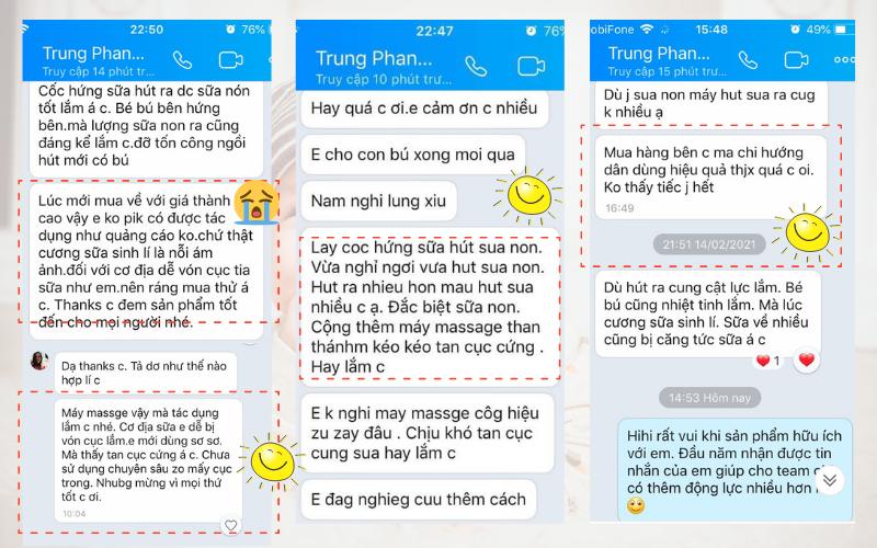 review-may-massage-thong-tac-tia-sua-lavie-thuong-xuyen-bi-tac-sua